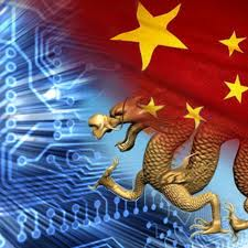 china cyberspace